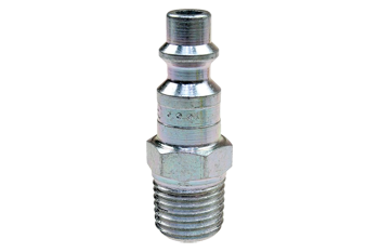 COILHOSE 1/4 inch INDUSTRIAL CONNECTOR, 1/4 inch MPT