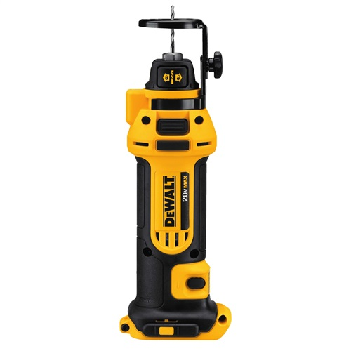 DEWALT 20V MAX* DRYWALL CUT-OUT TOOL (BARE TOOL)