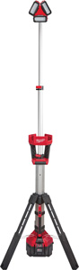 M18 ROCKET LED TOWER LIGHT / CHARGER (BARE TOOL)