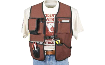 OCCIDENTAL GET TO WORK VEST