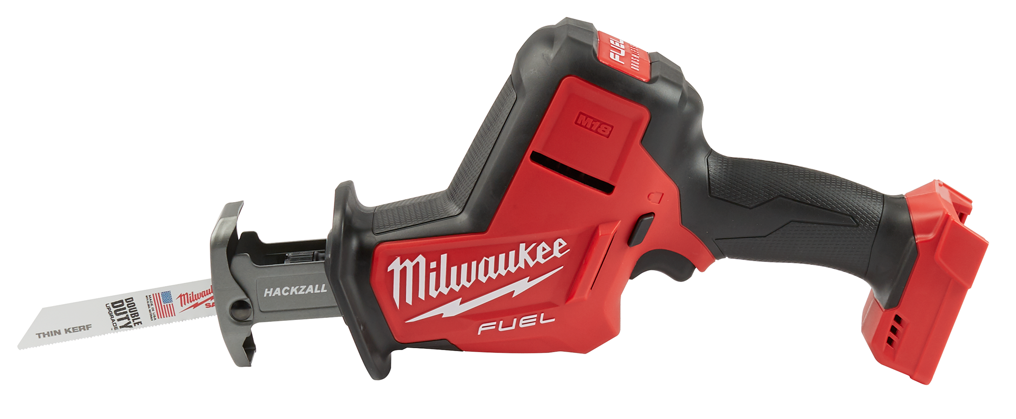 MILWUAKEE M18 FUEL™ HACKZALL® (BARE TOOL)
