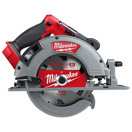 MILWAUKEE M18 FUEL™ 7-1/4 inch CIRCULAR SAW