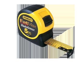 STANLEY 5M FATMAX® TAPE MEASURE