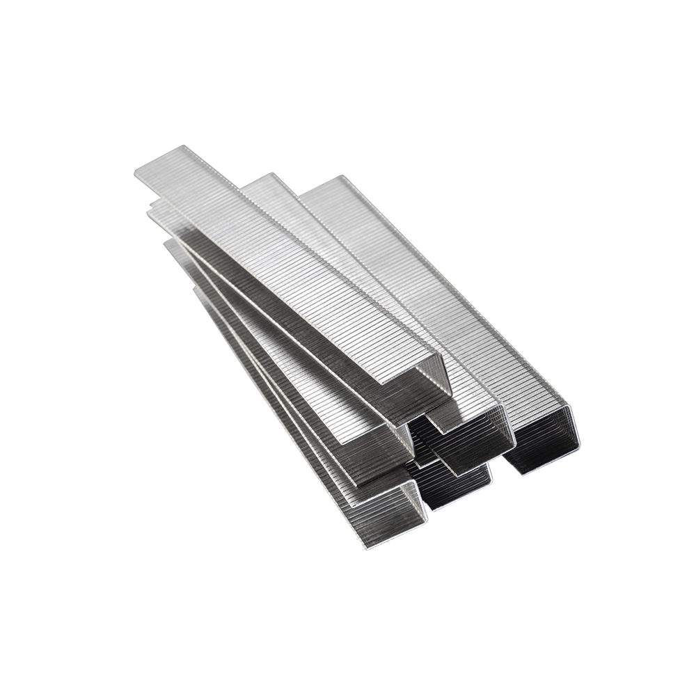 1/4 inch HAMMER TACKER STAPLES
