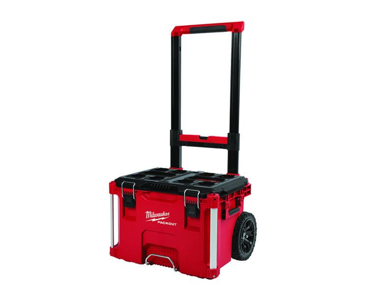 Milwaukee - PACKOUT™ Rolling Tool Box