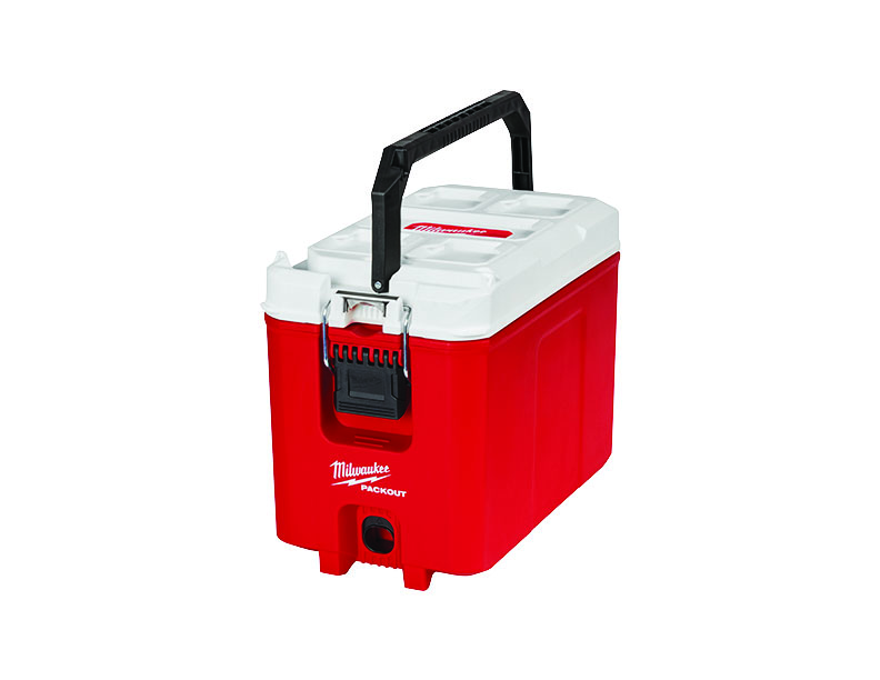 Milwaukee - PACKOUT™ 16QT Compact Cooler