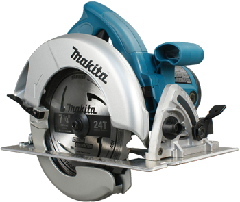 MAKITA 7-1/4 inch CIRCULAR SAW