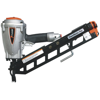 F350S POWERMASTER PLUS FRAMING NAILER