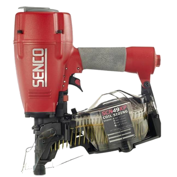 SCN49XP COIL NAILER