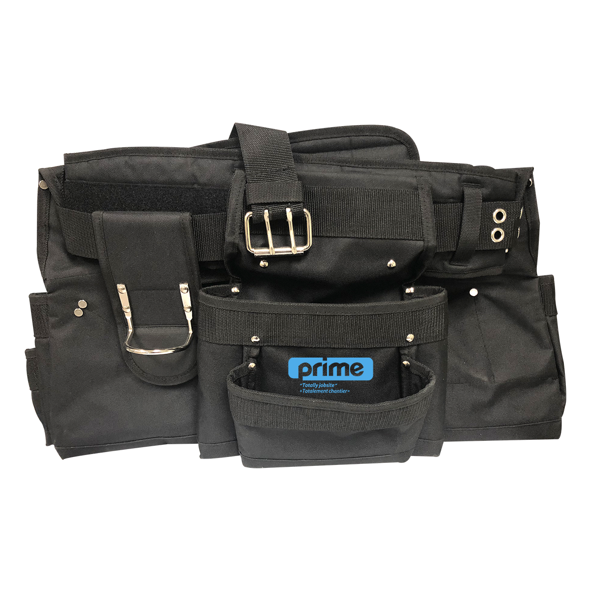 PRIME - 17 POCKET TOOL BELT