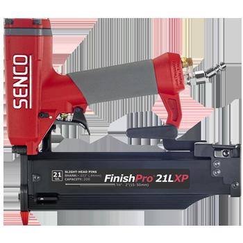FINISHPRO 21LXP 21 GA MICRO PINNER