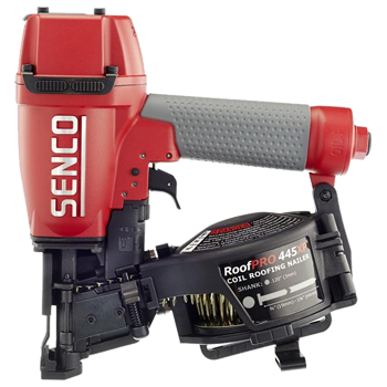 SENCO ROOFPRO™445XP COIL NAILER