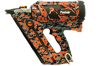 *LIMITED EDITION* CAMO 34° IMPULSE LI-ION FRAMING NAILER PACK