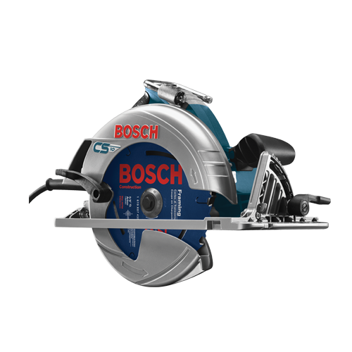 BOSCH 7-1/4 inch CIRCULAR SAW