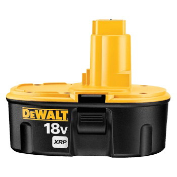 DEWALT 18V XRP™ BATTERY PACK