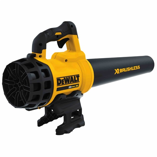 20V MAX BRUSHLESS HANDHELD BLOWER (BARE)