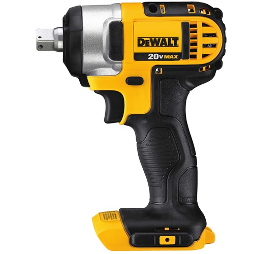 "20V MAX* 1/2"" IMPACT WRENCH (BARE)"