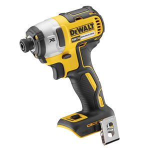 20V MAX* XR 1/4 inch 3-SPEED IMPACT DRIVER (BARE TOOL)