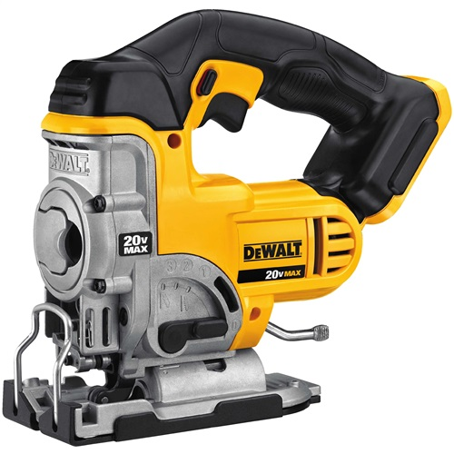 20V MAX* JIG SAW (BARE)