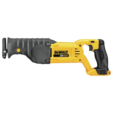 20V MAX* CORDLESS RECIPROCATING SAW (BARE)