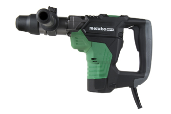 METABO-HPT 1-9/16 inch SDS MAX SHANK ROTARY HAMMER