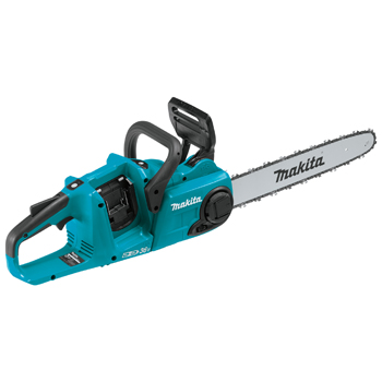 MAKITA 18V x 2 LXT® BRUSHLESS 16 inch CHAINSAW (BARE TOOL)