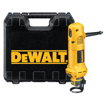DEWALT HEAVY DUTY CUT-OUT TOOL KIT