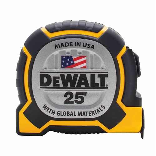 25 FT XP™ TAPE MEASURE