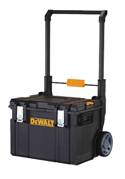 DEWALT TOUGHSYSTEM® DS450 MOBILE STORAGE