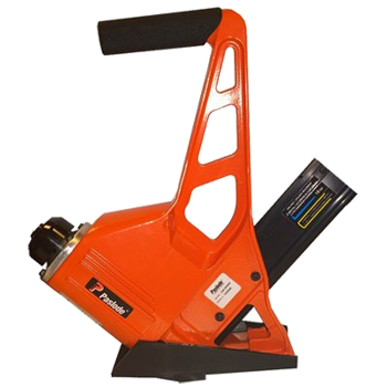 FLOORMASTER PLUS° 2IN1 FLOORING NAILER / STAPLER