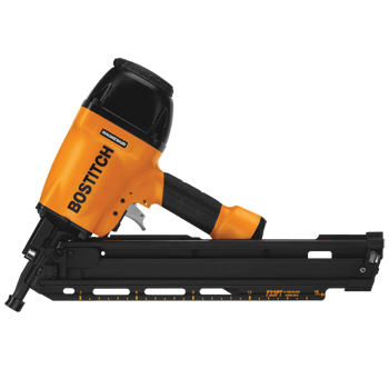 BOSTITCH 33° PAPER TAPE FRAMING NAILER