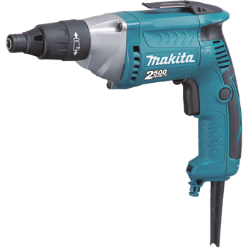 MAKITA 1/4 inch SCREWDRIVER