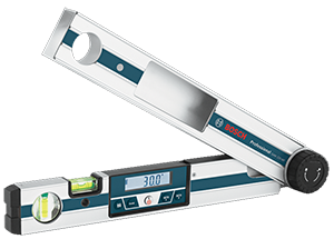 BOSCH DIGITAL ANGLE FINDER