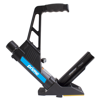 45° HARDWOOD FLOOR L CLEAT NAILER