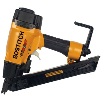 BOSTITCH STRAPSHOT™ METAL CONNECTOR NAILER