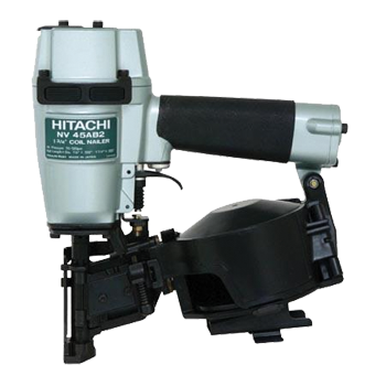 WIRED COLLATED COIL ROOFING NAILER