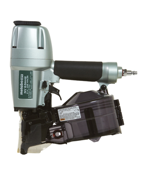 METABO-HPT COIL SIDING NAILER