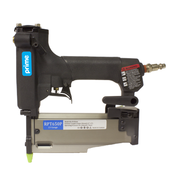BRAD / PIN NAILER WITH REAR EXHAUST