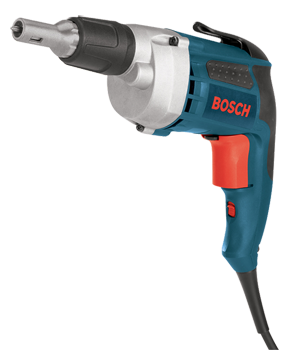 BOSCH GENERAL PURPOSE SCREWGUN