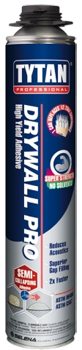 TYTAN 29OZ COLLAPSING GEL DRYWALL ADHESIVE - HIGH YIELD