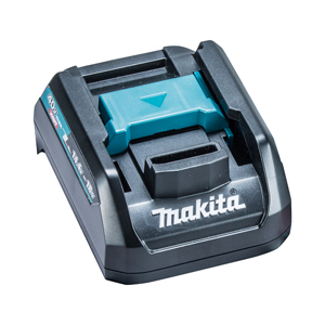 MAKITA XGT® / LXT® 18V BATTERY CHARGER ADAPTOR FOR DC40RA