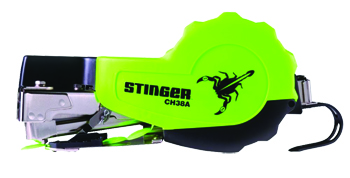 STINGER AUTO ADVANCE CAP HAMMER