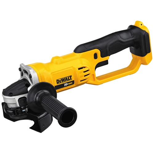 "20V MAX* LITHIUM ION 4-1/2"" (115MM) / 5'' (125MM) GRINDER (BARE)"