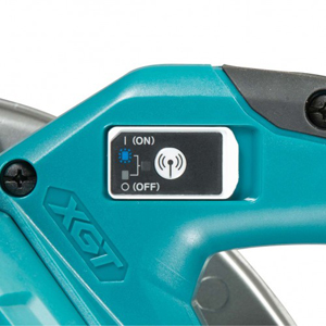 MAKITA XGT® 40V MAX LI-ION BRUSHLESS AWS 7-1/4 inch CIRCULAR SAW (BARE TOOL)