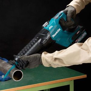 MAKITA XGT® 40V MAX LI-ION BRUSHLESS RECIPROCATING SAW KIT