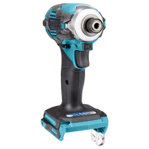 MAKITA XGT® 40V MAX LI-ION BRUSHLESS 1/4 inch IMPACT DRIVER (BARE TOOL)