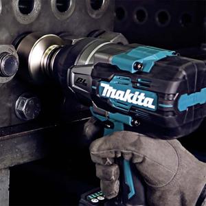 MAKITA XGT® 40V MAX LI-ION BRUSHLESS 3/4 inch IMPACT WRENCH (BARE TOOL)