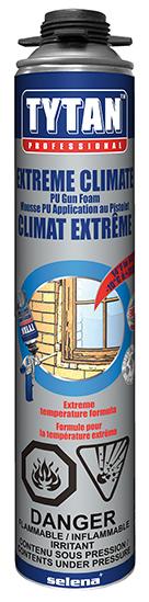 29oz Extreme Climate Window & Door Foam