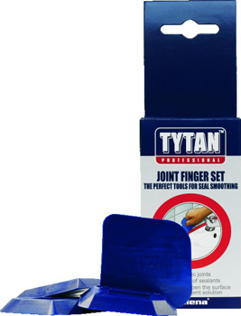 TYTAN JOINT FINGER SET FOR SEALANT